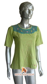 Nepal Clothing, t-shirts, Wholesale clothing width=