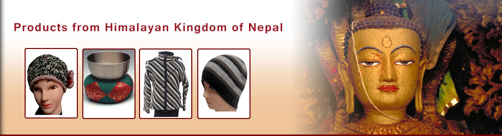 Nepal Art Shop Export Import P Ltd Nepal Felt Products Nepalese