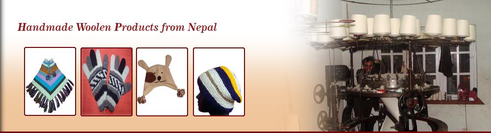 Earflap Wool Cap. Woolen Home middot; Woolen Caps