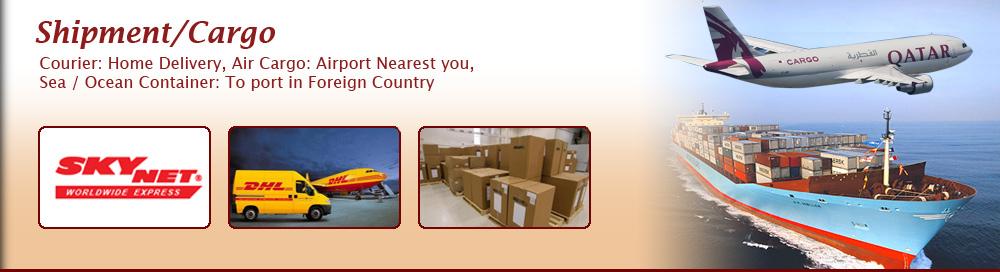 Nepal Cargo, air cargo, sea cargo, cargo services nepal